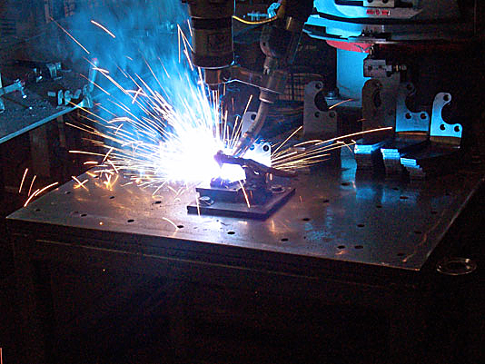 hook up welder Good work lead connections affect the welding arc and the  in-depth understanding of the physics of the arc is of little value to the welder,  sign up today.
